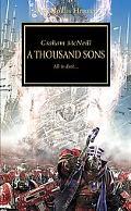 A Thousand Sons (The Horus Heresy)