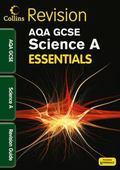 Aqa Science a (Lonsdale GCSE Essentials)