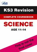 Letts Key Stage 3 Success e Science : Complete Coursebook