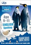Letts Wild about Learning - Spelling Age 9-11