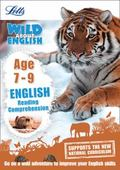 Letts Wild about Learning - Reading Comprehension Age 9-11