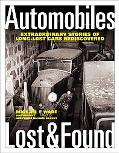 Automobiles Unearthed: Memorable car Discoveries