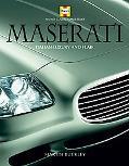 Maserati: HCMS