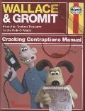 Wallace & Gromit: Cracking Contraptions Manual (Haynes Manual)