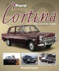 Ford Cortina : The Complete History