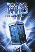 Doctor Who The Audio Scripts