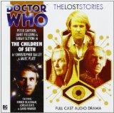 The Children of Seth (Doctor Who: The Lost Stories, 3.03)