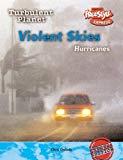 Violent Skies Hurricanes (Raintree Freestyle: Turbulent Planet)