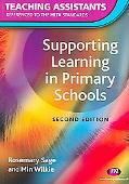 Supporting Learning In Primary Schools