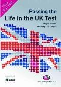 Passing the Life in the UK Test