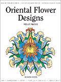 Oriental Flower Designs