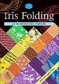 Iris Folding 24 Perforated Papers