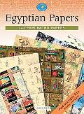 Egyptian Papers