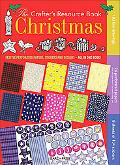 The Crafter's Resource Book: Christmas: Festive Perforated Papers, Stickers and Designs-All ...