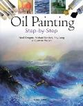 Oil Painting : Step-by-step