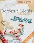 Ready to Stitch: Borders and Motifs