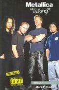 Metallica Talking