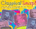 Classical Snap! - Music Sales - Paperback