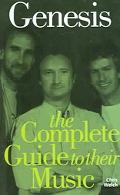 Genesis The Complete Guide to Their Music
