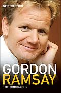 Gordon Ramsay The Biography