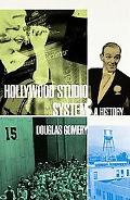 Hollywood Studio System A History