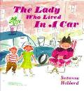 Lady Who Lived in a Car