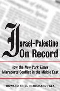 Israel-Palestine on Record