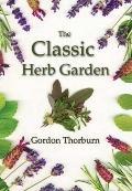 Classic Herb Garden