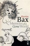 Memoirs of a Gone World (Salt Modern Fiction)
