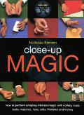 Close-Up Magic