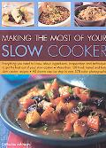Making the Most of Your Slow Cooker