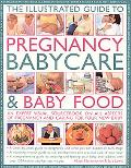 Illustrated Guide to Pregnancy, Babycare & Baby Food