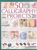 50 Calligraphy Projects