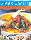 Greek Cooking