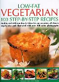 Low Fat Vegetarian