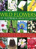 Wild Flowers of Australia and Oceania: An Illustrated Guide to the Floral Diversity of Austr...