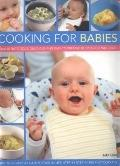 Cooking for Babies