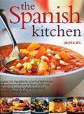 Spanish Kitchen