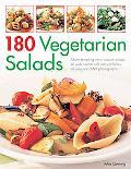 175 Vegetarian Salads