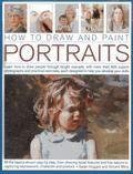 How to Draw and Paint Portraits : Learn how to draw people through taught example, with more...