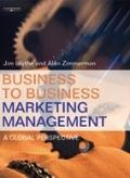 Business To Business To Marketing Management