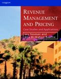 Revenue Management and Pricing Case Studies and Applications