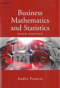 Business Mathematics and Statistics