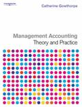 Management Accounting: Practice and Theory
