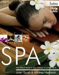 SPA The Official Guide to Spa Therapy at Levels 2 & 3