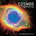 Cosmos Images from Here to the Edge of the Universe