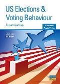 Us Elections & Voting Behaviour (Advanced Topicmasters)