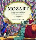 Mozart Scenes from the Childhood of the Great Composer