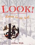 Look! Zoom in on Art