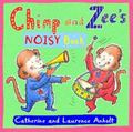 Chimp and Zee's Noisy Book